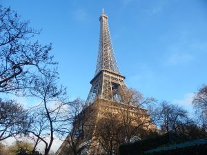 3 Days in Paris Guide