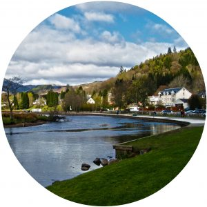 ultimate guide to the Scottish Highlands