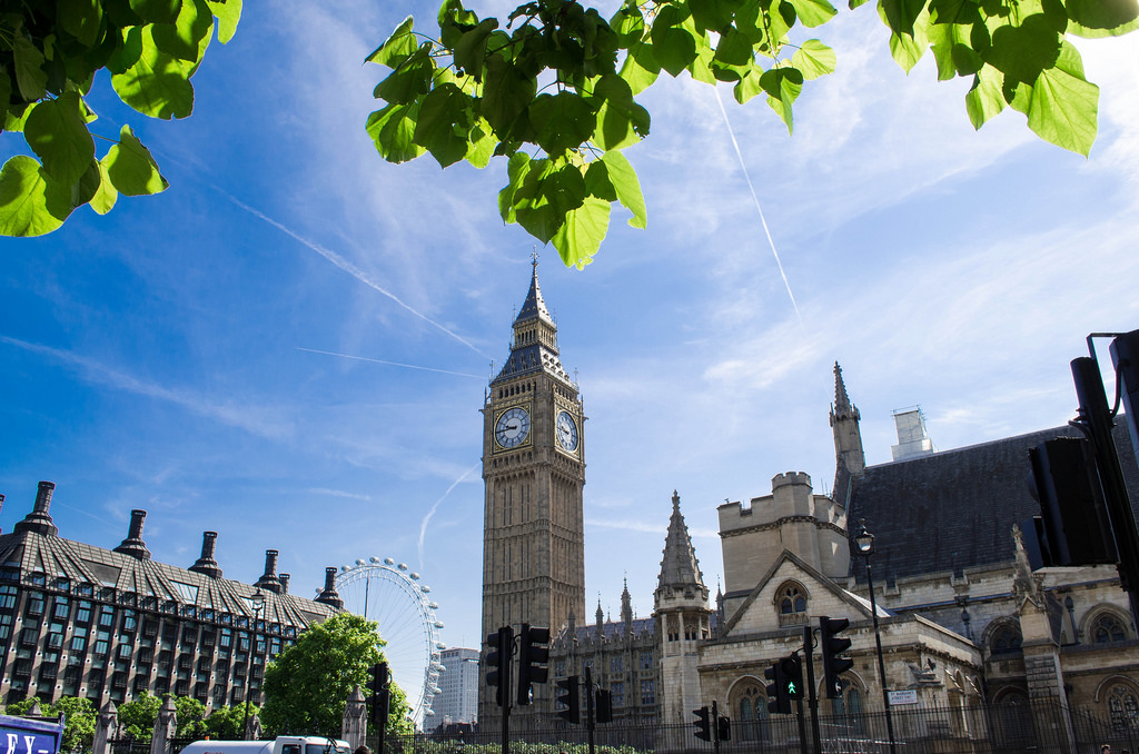 London - This best countries to visit It includes the easiest countries to travel to and the best travel destinations for first-timers so that you can start your travel life slowly,