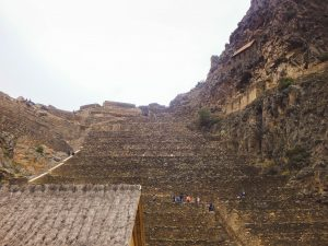 Inca Ruins near Cusco to visit
