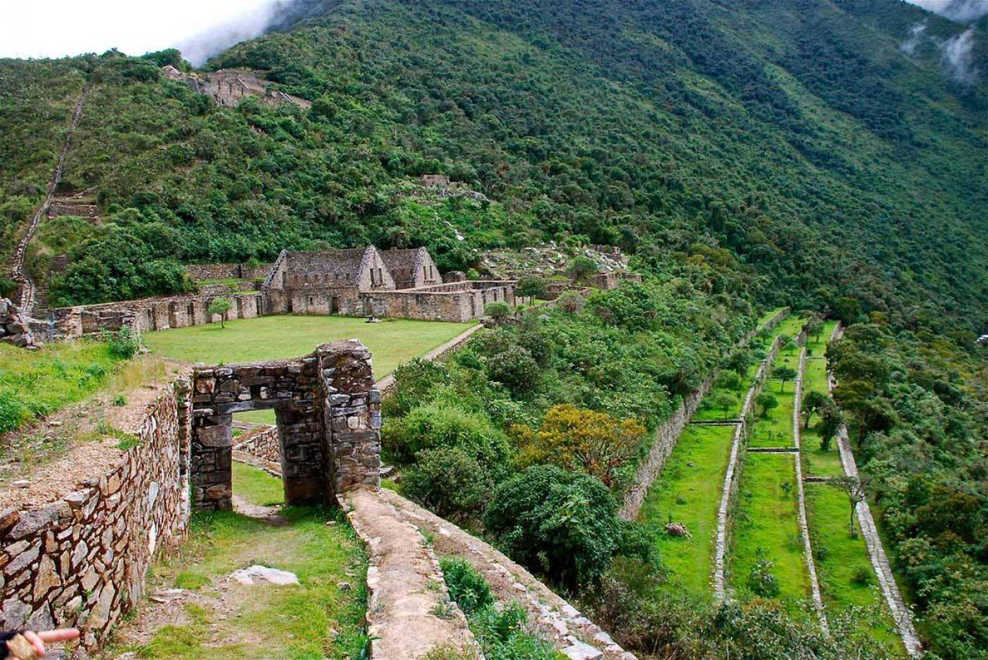 The Best Inca Ruins to Visit near Cusco - World By Isa