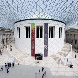 British Museum: 15 Must-See Masterpieces