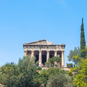 Best Greek Monuments to Visit in Athens