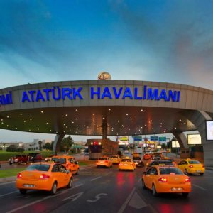 Long Layover in Istanbul: How to Get from Atatürk Airport to Sultanahmet