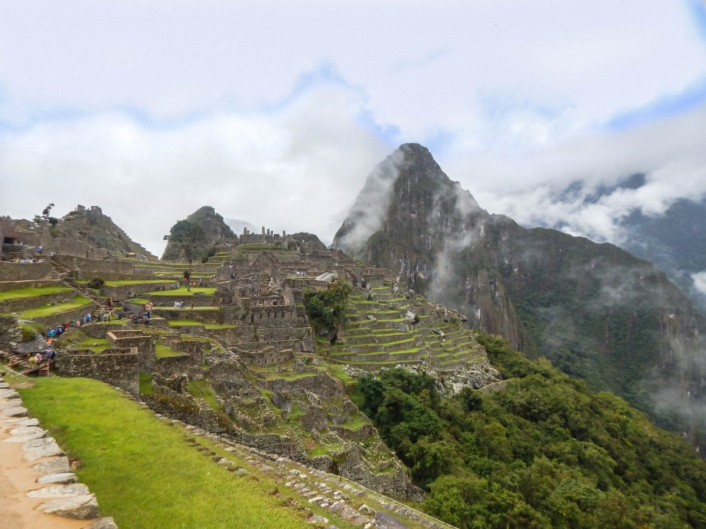 Best Hikes in Peru Machu Picchu