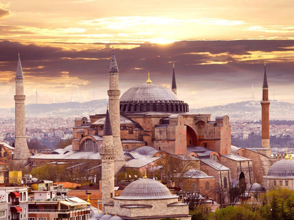 One Day in Istanbul: Sultanahmet Sightseeing