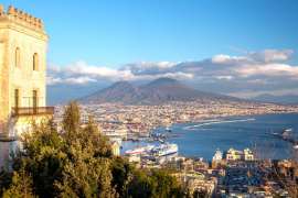 What to do in 2 days in Naples