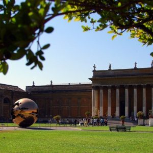 Vatican Museums highlights: Must-See Artworks