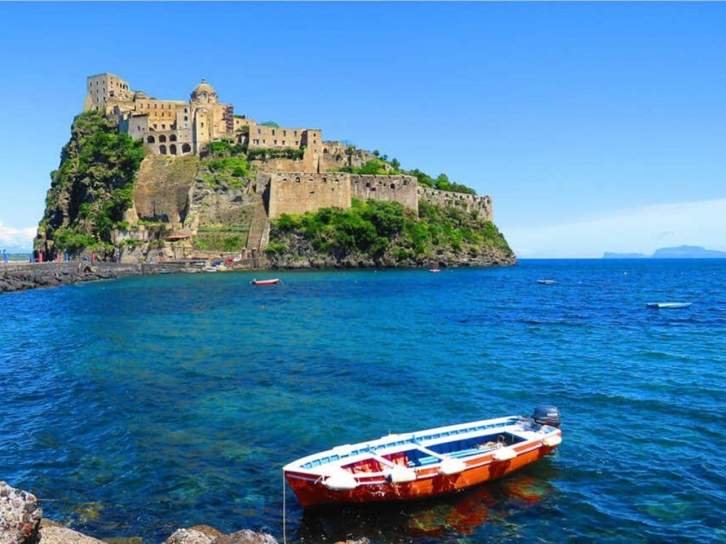 Best Day Trips from Naples - Ischia Island