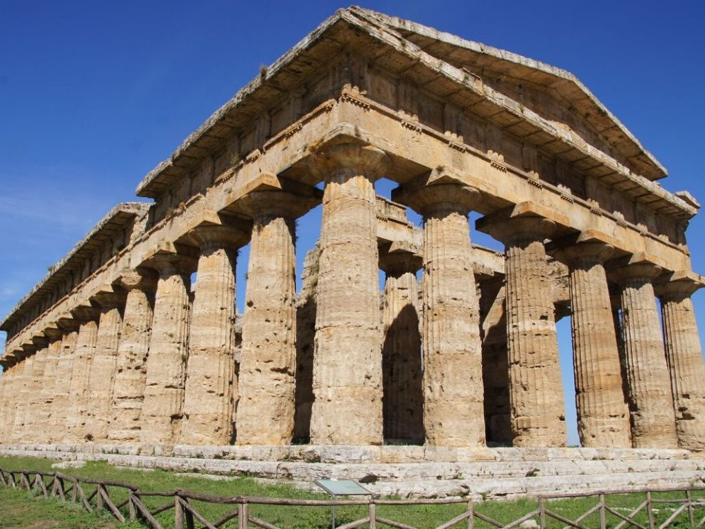 Best Day Trips from Naples - Paestum